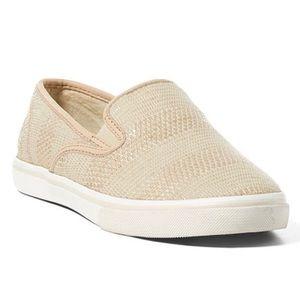 Ralph Lauren LRL Janis Slip On Loafers 8